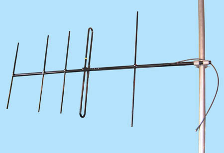 118-136   Directional antenna Y5 AVIA