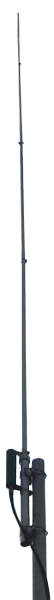 Антенна вертикальная V2 CB 26,8-28,7 МГц