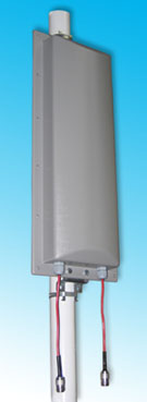 1710-1880 MHz Panel sector antenna RAO2-10GH-60